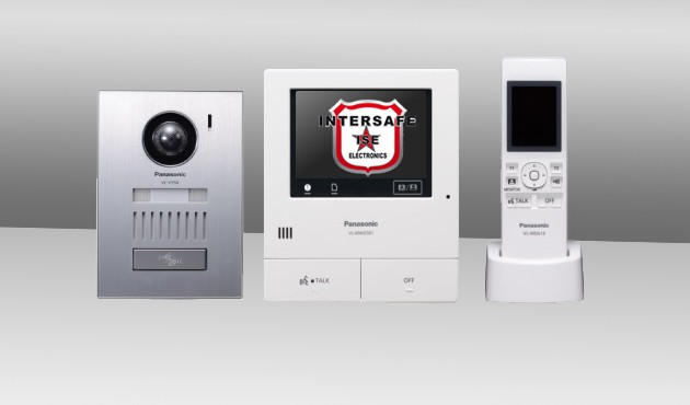 Intercom kit Panasonic